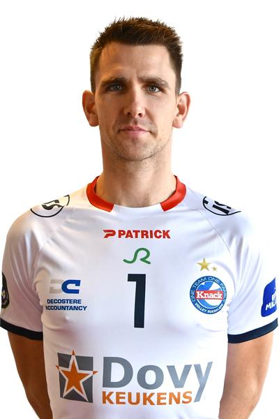 Dennis Deroey