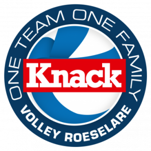 Logo Knack Volley