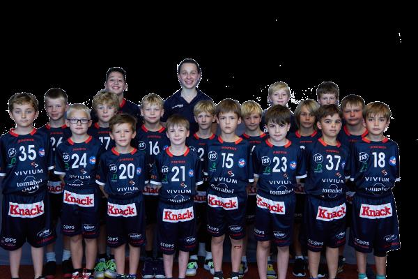 Foto VolleyToer A+B+C
