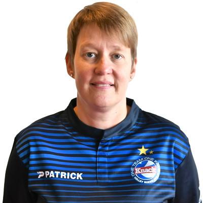 Ann Van Landeghem